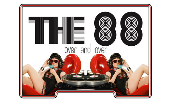 The 88 Poster